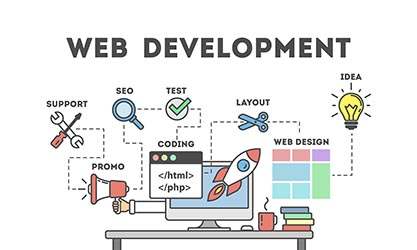 CUSTOM WEB DEVELOPMENT - Nelium Systems