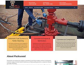 Web Design In Kenya By Nelium Systems - Home Of Quality Designs 7