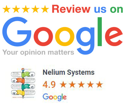 Nelium Systems Google Ratings